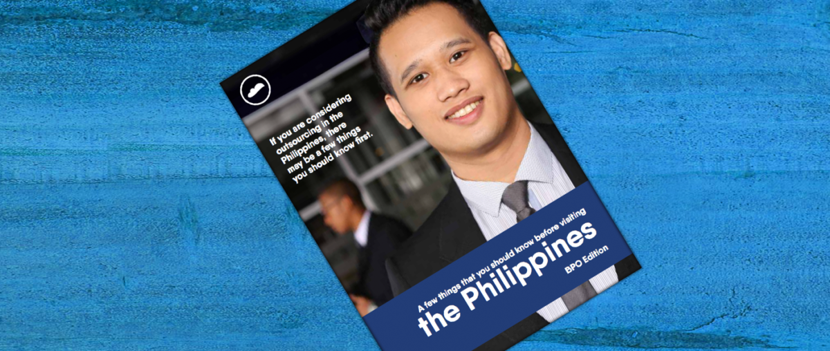 Outsourcing to the Philippines - Cloudstaff