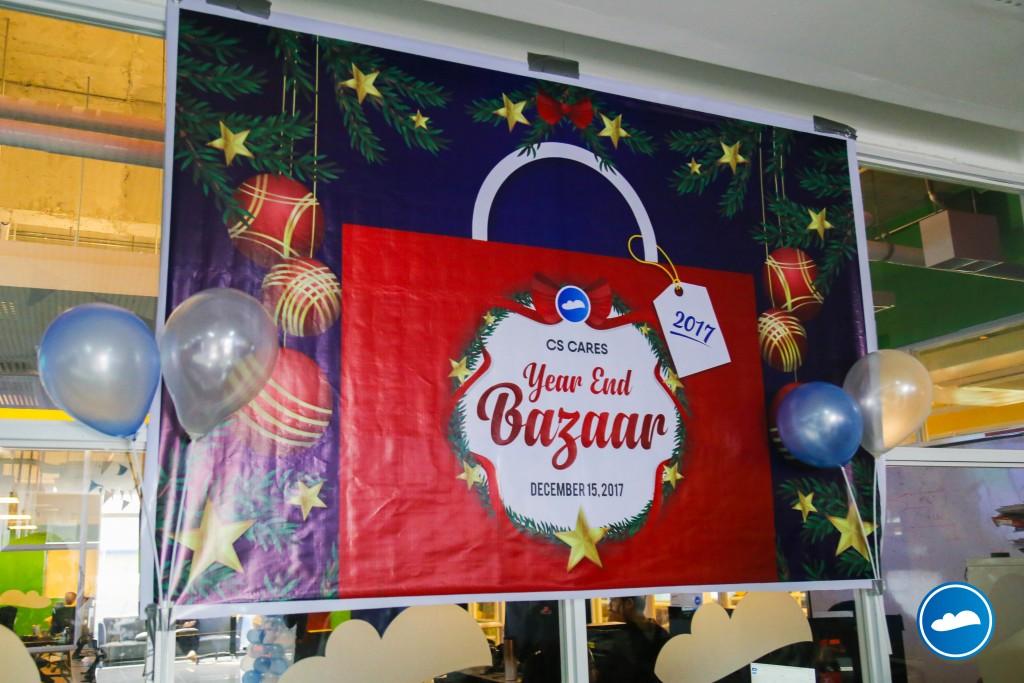 CS Cares Bazaar