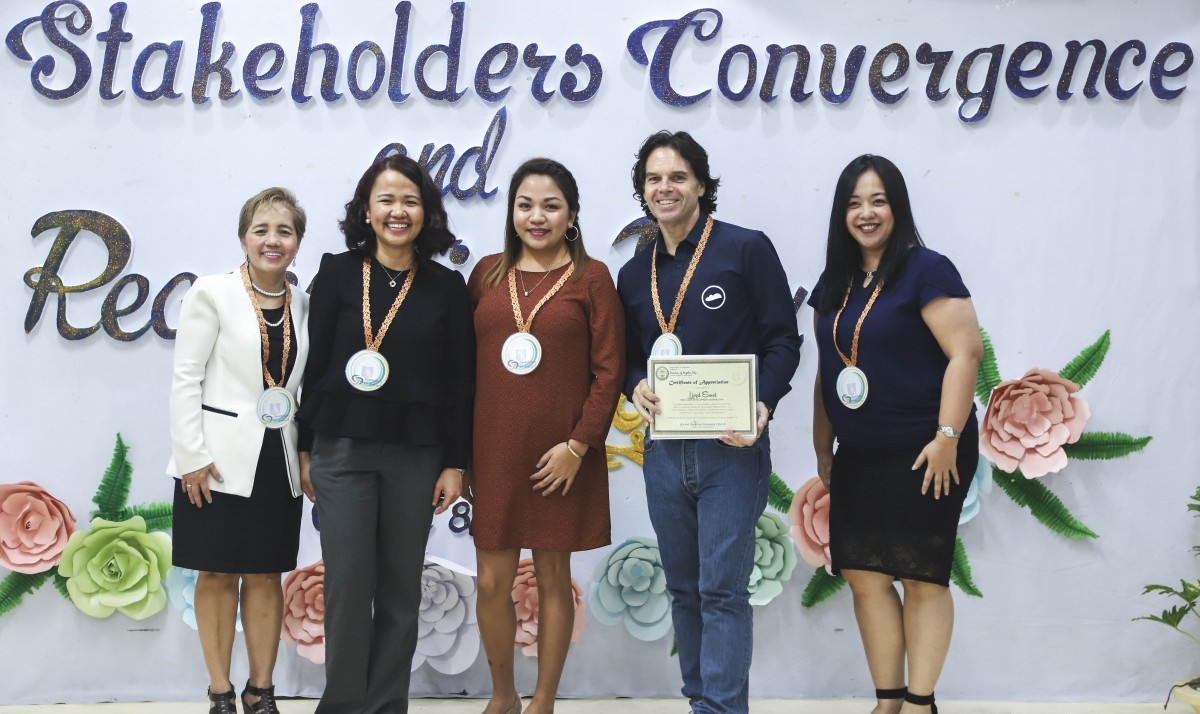 Stakeholders recognition