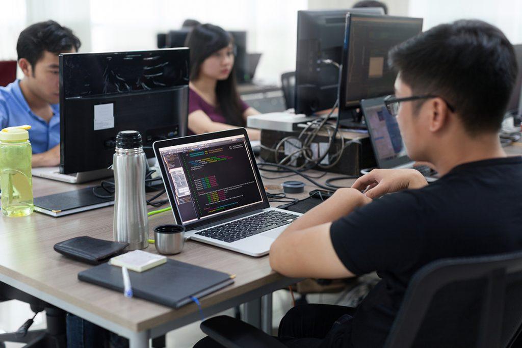 Developer on Demand