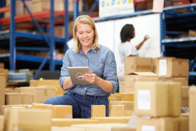 How efficient are your procurement and logistics procedures?