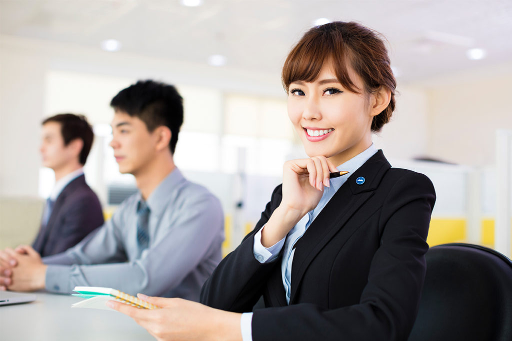 Achieving business fluency through your multilingual staff