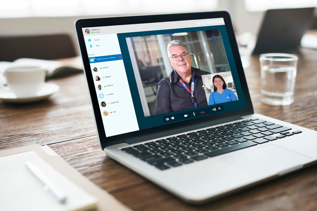 Great video conferencing tools that will keep you connected to your offshore team