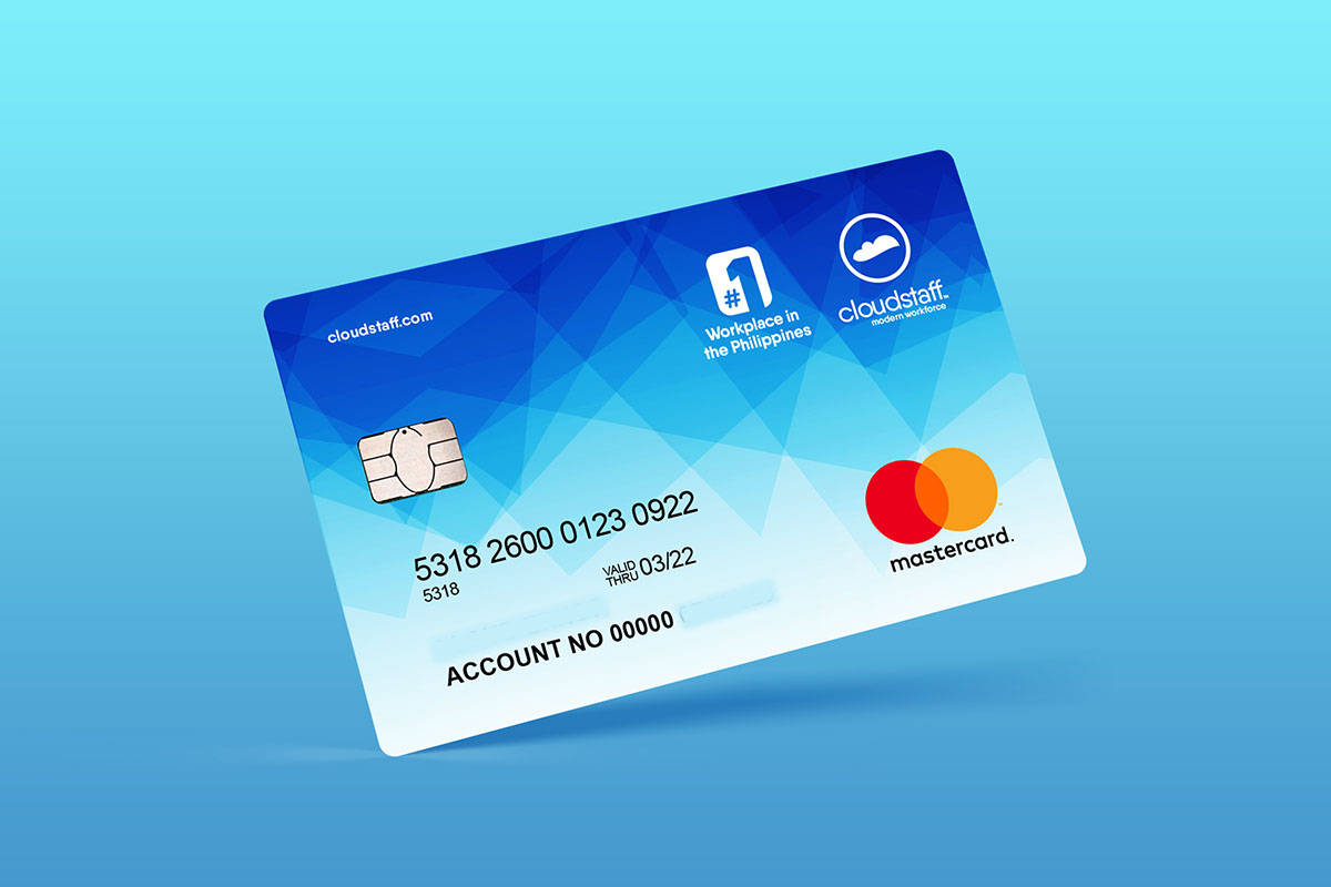CS Card