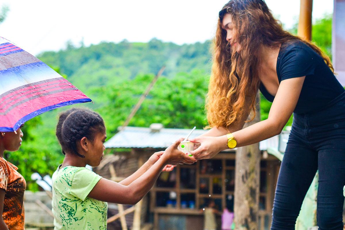 CS Cares & Outdoor Group Outreach Program in Villa Maria-97