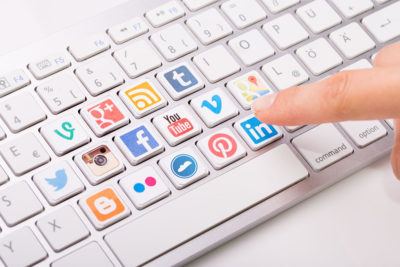 Are you on social media? Quit ghosting around and start building your online presence