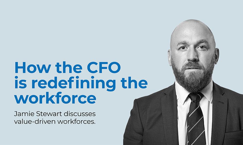 Redefining the Workforce
